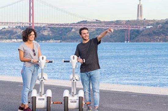 Excursão de Sitway por Lisboa