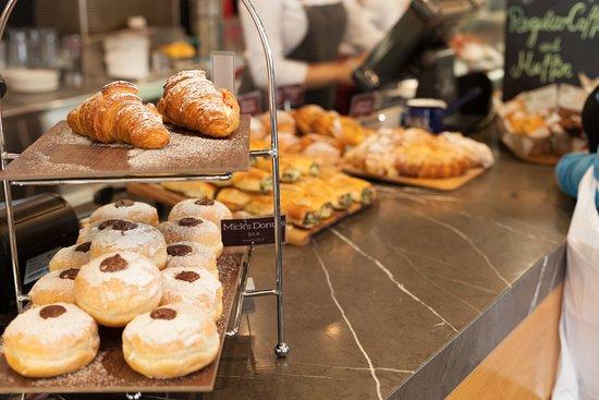 Oakleigh, Australia: Savoury + Sweet