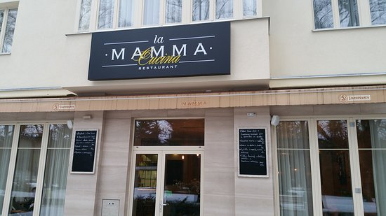Podebrady, República Checa: Skvělá kuchyně!