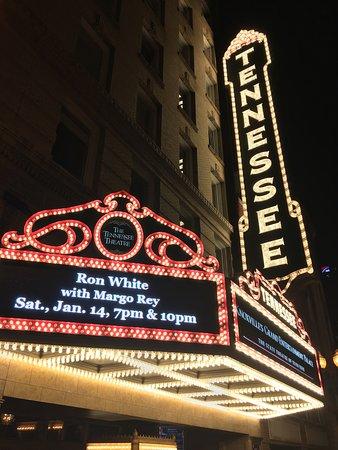 Tennessee Theatre: photo0.jpg