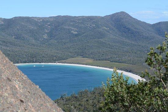 Coles Bay Photo
