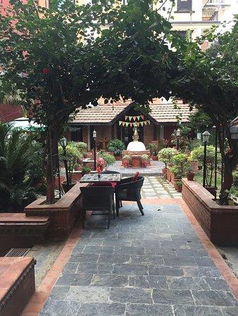 Hotel Ganesh Himal: photo1.jpg