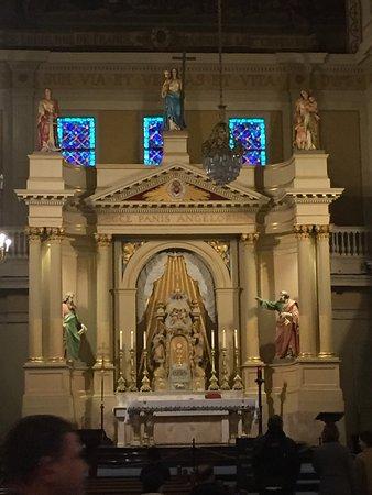 Aziz Louis Katedrali: photo3.jpg