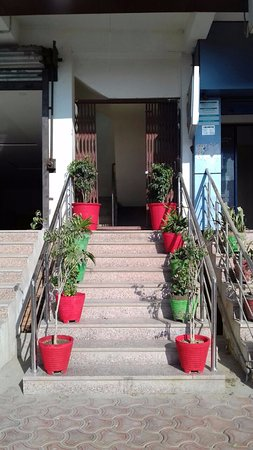 Hotel Jyoti Residency