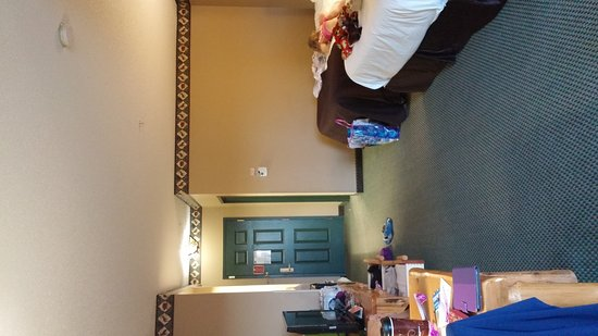 Great Wolf Lodge: 20170113_154000_large.jpg