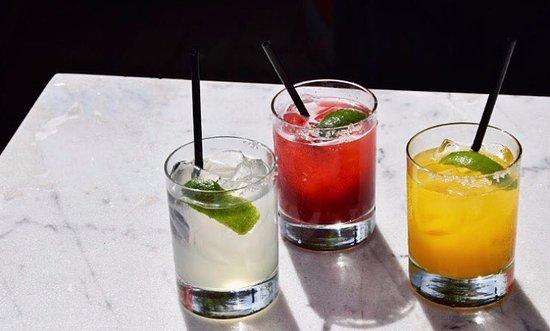 Burnaby, Canadá: the three amigos