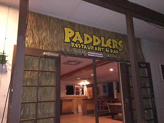 Kaunakakai, HI: Paddler's Inn