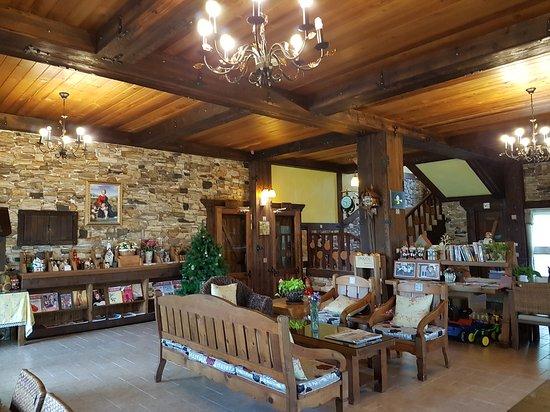 Rothenburg Lodge: 20170107_152216_large.jpg