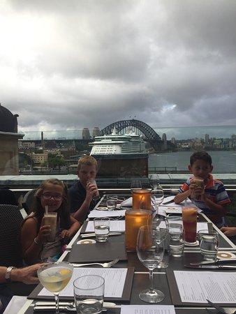 Cafe Sydney: photo2.jpg