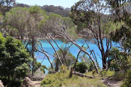 Eden, Australia: Bittangabee Bay, Ben Boyd National Park