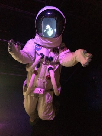 Petrosains Science Discovery Centre: photo2.jpg