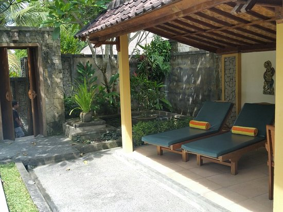 Nefatari Exclusive Villas: 20170112_103640_large.jpg