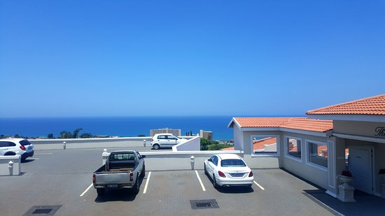 Amanzimtoti, Sydafrika: View from the Spa side