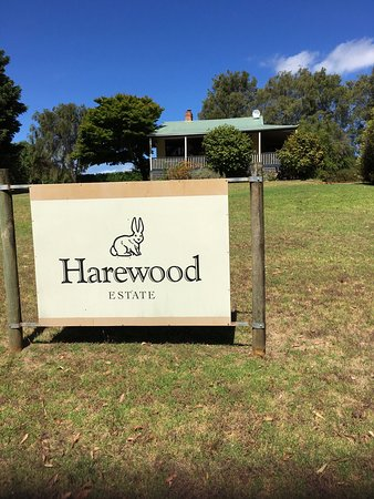 Harewood Estate Winery