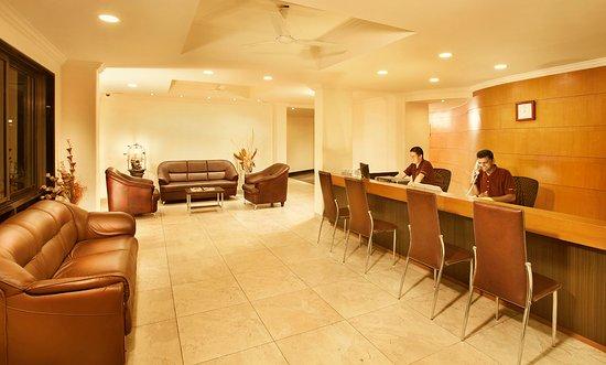 Interior - Picture of Sterling Lonavala, Lonavala - Tripadvisor