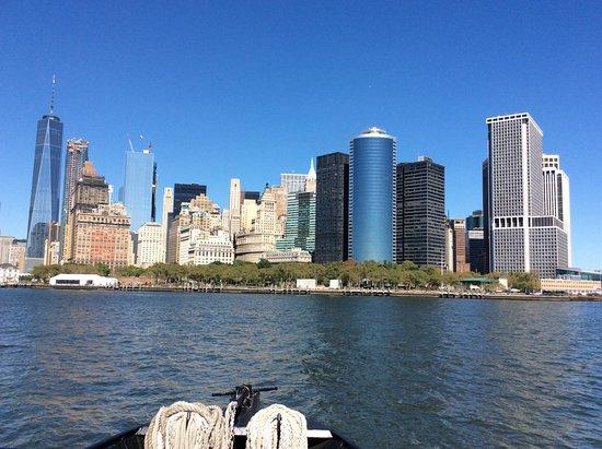 Lower Manhattan Tours