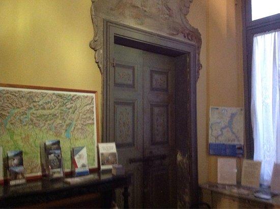 Domaso, Italy: Villa Vinicia