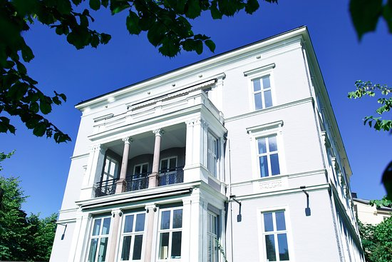 Frogner House Apartments - Colbjørnsens gate 3