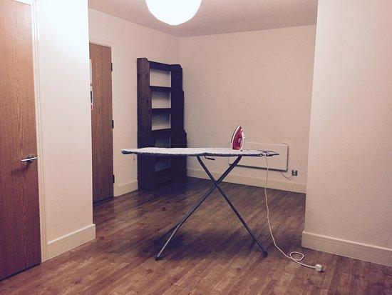 Marshall Apartments Reviews
