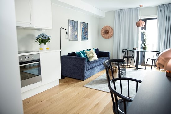 Frogner House Apartments - Huitfeldts Gate 19 (R̶M̶ ̶7̶7̶2̶) RM 702: UPDATED 2018 Hotel Reviews ...