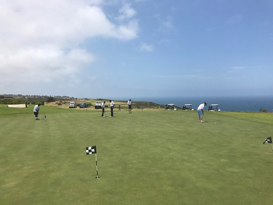 Oubaai Hotel Golf & Spa: photo0.jpg