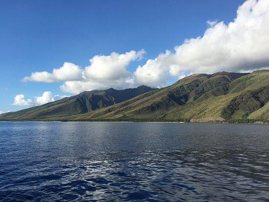 Wailuku, Hawaï : Pride of Maui