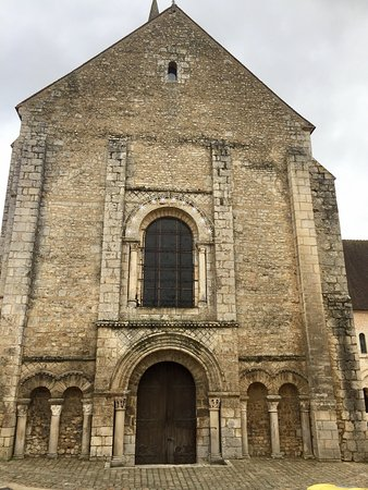 Abbaye Saint-Benoit de Quincay