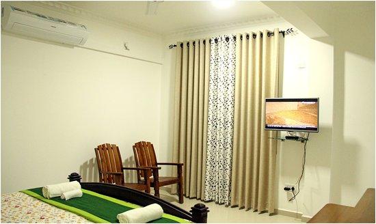 Interior - Ronaka Hotel Photo