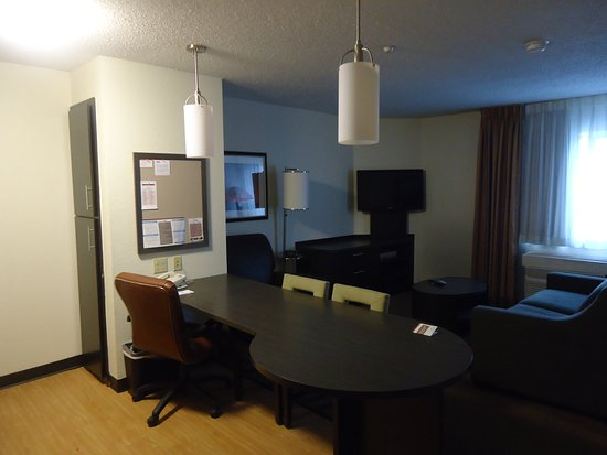 Candlewood Suites Dallas-By the Galleria Aufnahme