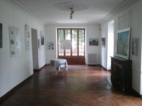 Espace Culturel Assantza
