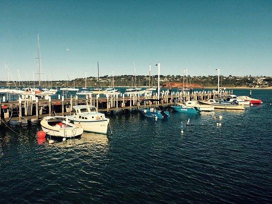 Μόρνινγκτον, Αυστραλία: View from the Rocks (Mornington)