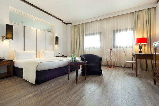 Hotel Melia Lotto Milano