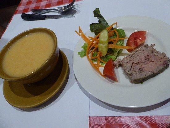 The Open Plan Restaurant Picture Of La Petite Planete Pattaya
