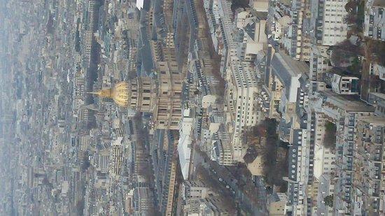 Observatoire Panoramique de la Tour Montparnasse : 20170114_153200_large.jpg