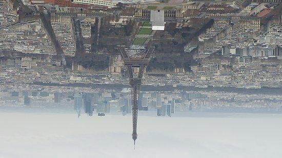 Observatoire Panoramique de la Tour Montparnasse : 20170114_154734_large.jpg