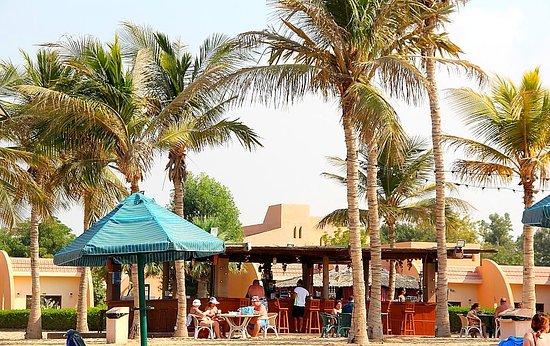Bin Majid Beach Resort Photo