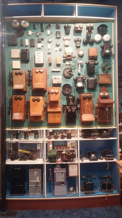 Telephone Collection @ Kaikoura Museum