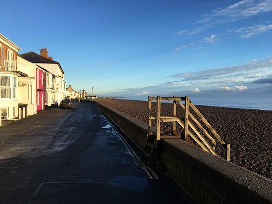 Aldeburgh ภาพถ่าย