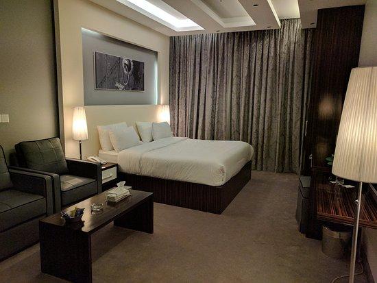 Shada Hotel