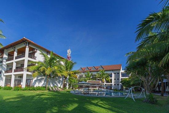 River Beach Resort Image