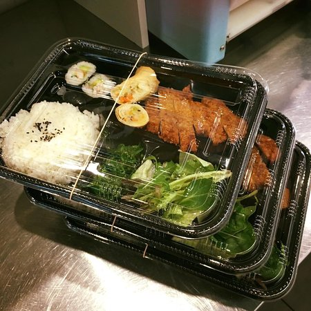 Gosford, Australia: Take away is available too. Pre-order to avoid a long queue, just call on 0243221886.