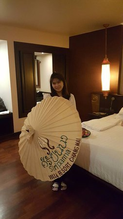 Siripanna Villa Resort & Spa Photo