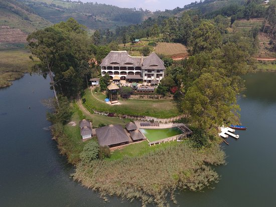Birdnest at Bunyonyi Resort