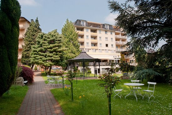 Photo of Parkhotel Am Taunus Oberursel (Taunus)