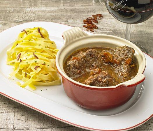 Restaurant la boucherie dans aubiere avec cuisine barbecue - Tout pour la cuisine aubiere ...