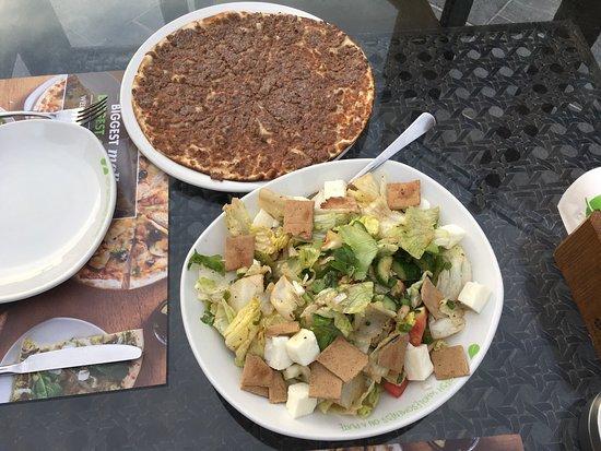 ZAATAR W ZEIT, SOUQ WAQIF, Doha - Updated 2019 Restaurant