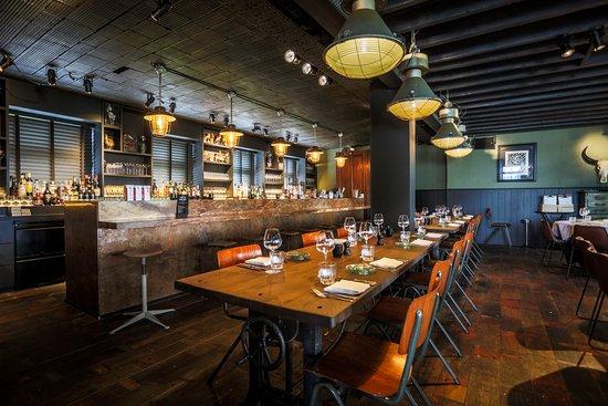 Meilleur Restaurant Knokke Heist