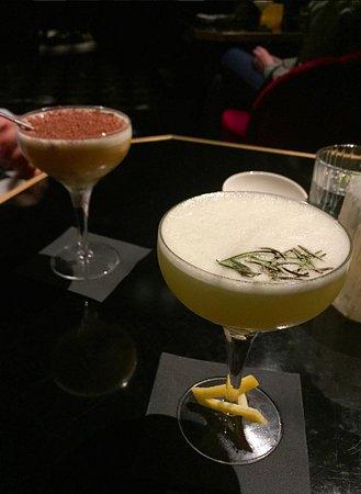 Hotel Particulier Montmartre: bar