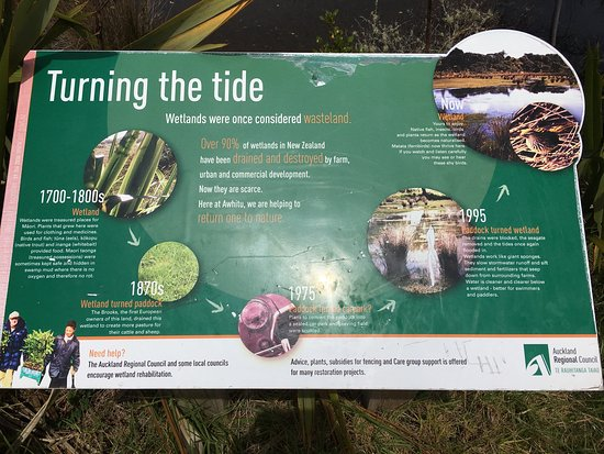 Waiuku, Nueva Zelanda: Awhitu Regional Park