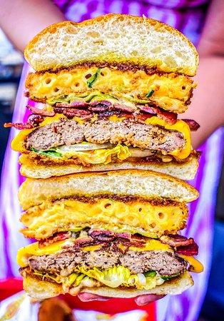 Brookvale, Australia: Phatmak Burger